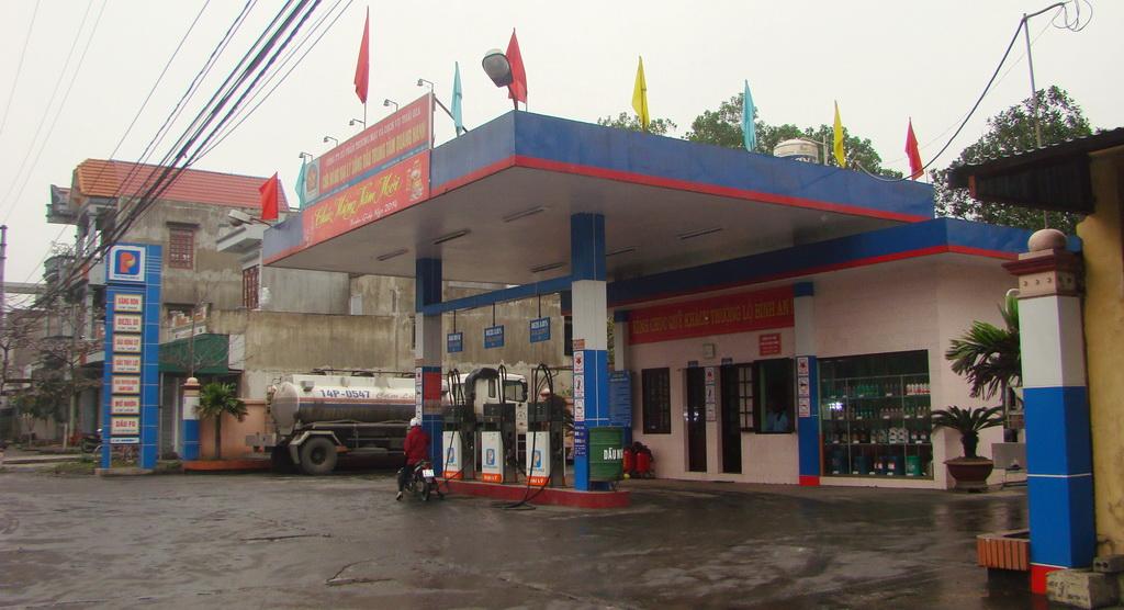 Gia Lai: Dân khổ vì Chủ tịch huyện bất nhất