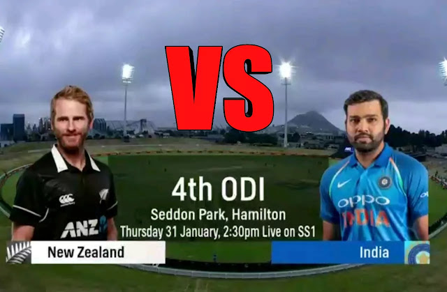 India can make 3 big changes in 4th ODI,