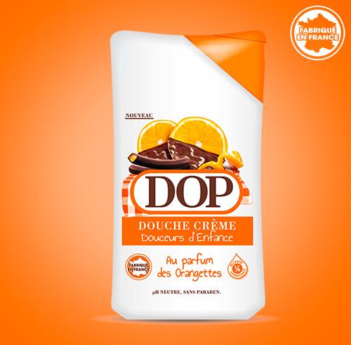 Gel douche Dop Orangette