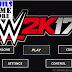 Jual Kaset Game WWE 2K17 untuk PC Laptop