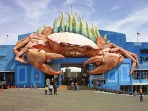 Wisata Bahari Lamongan WBL Jawa Timur