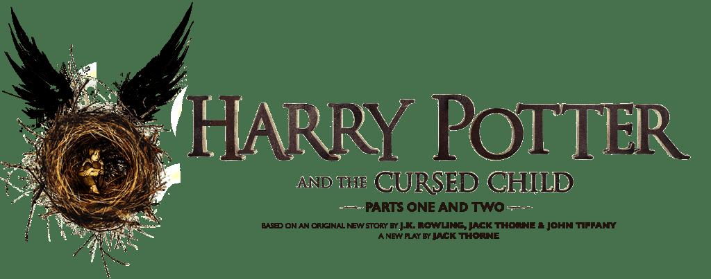 Harry Potter and the Cursed Child. Recenzja książki Harry Potter i Przeklęte Dziecko.