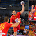 Lazarov: 1000 Treffer für Makedonien und Toptorjäger der WM