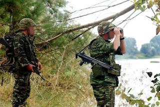 Τι συνέβη...; Έλληνες στρατιωτικοί στα χέρια της Τουρκίας!