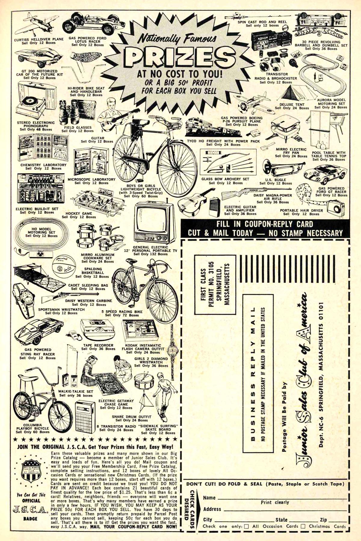 Detective Comics (1937) 342 Page 34