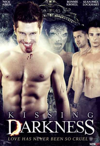 CARTEL: Kissing Darkness - Sub. Esp. - PELICULA - 2014
