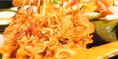 Sate Senapelan sate senapelan pekanbaru sate ikan senapelan resep sate senapelan sate ikan senapelan pekanbaru