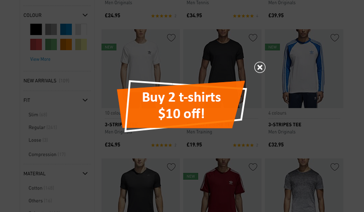Buy 2 shirt