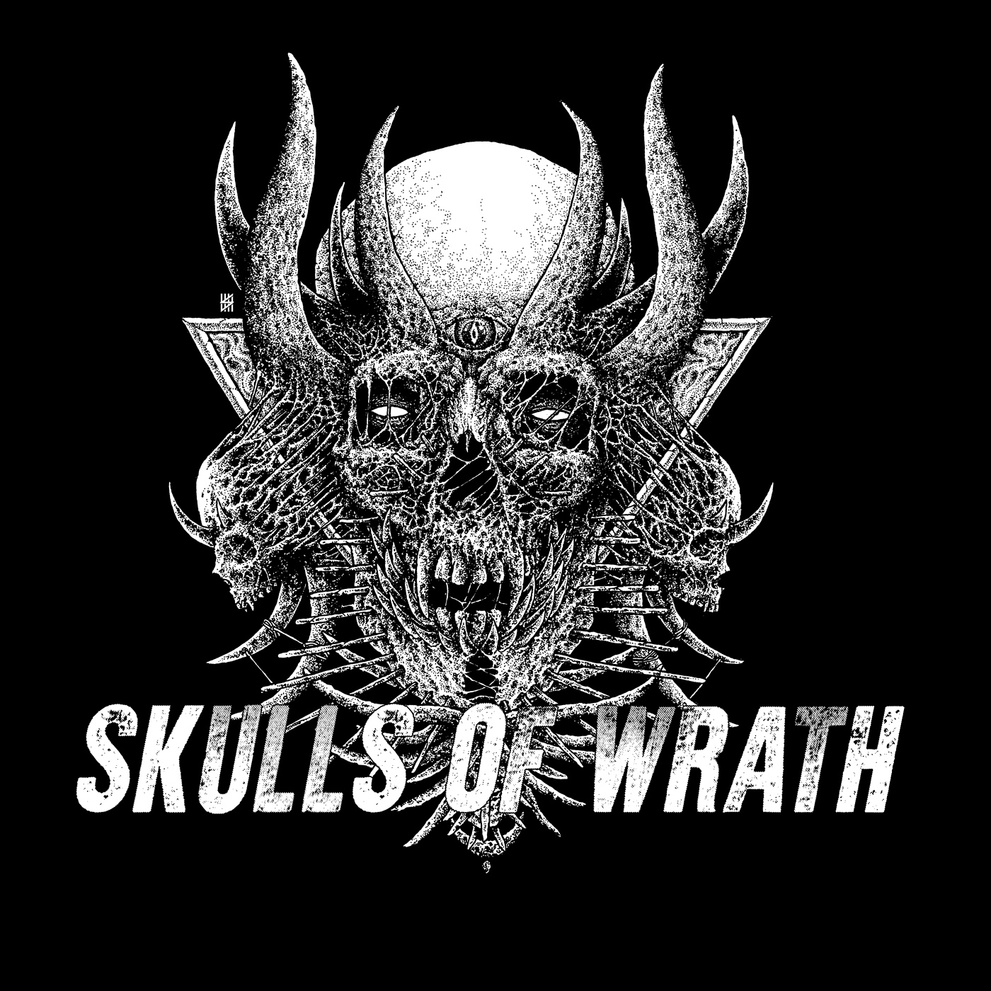 Skulls Of Wrath: A Heavy Metal Podcast