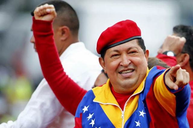 Morre Hugo Chávez, o líder que mudou a história da Venezuela