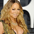 Mariah Carey exposes major cleavages, thighs, as she slay the red carpet in the 2017 Oscars party (photos)