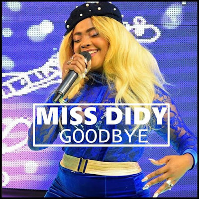 Miss Didy - Goodbye (2018) [Download[