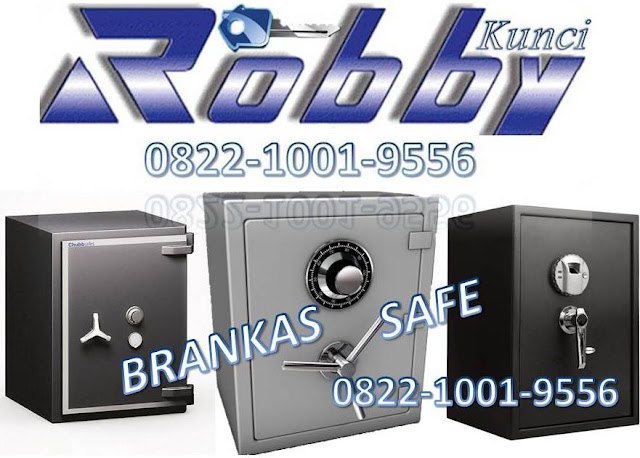 Robby Kunci Lampung