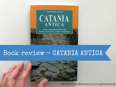 book review guida archeologica catania