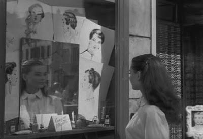 """""""Римские каникулы""""   1953 г.  реж. Уильям Уайлер"""