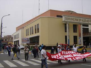 Resultado de imagen para maestros de la provincia de huaura