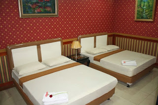 Hotel Murah di Bandung Paling Direkomendasikan (Tarif 70 ribu - 250 ribu)