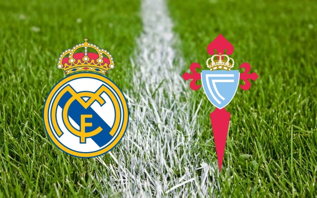 Real Madrid vs Celta Vigo Full Match And Highlights 12 May 2018