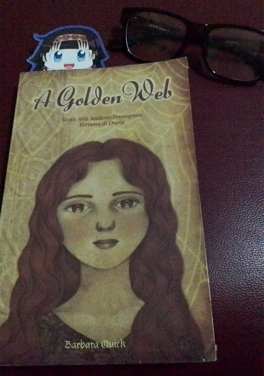 [Book Review] A Golden Web | Another