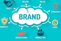 Pengertian, Tujuan, Unsur dan Jenis-jenis Branding
