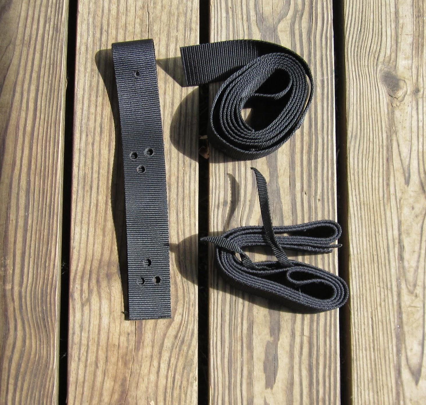 Saddle Latigo Nylon Vs Leather 76