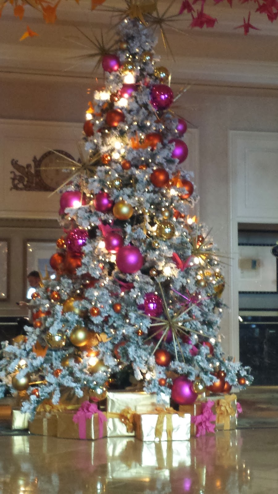 Decorating By Michelle Beautiful Christmas Trees Just