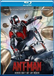 Homem Formiga ( Ant Man)