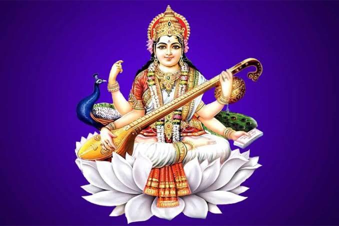 Sarswati Pooja 2019 About Pooja Vidhi, Benefits, Beliefs - Whatsapp Status Dp