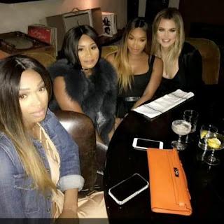 Khloé Kardashian, Los Angeles, Abiola Ajimobi, Oyo State, Haqq Twin, News,