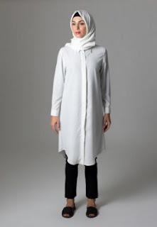Koleksi Baju Muslim Jenahara Nasution Desain Terfavorit