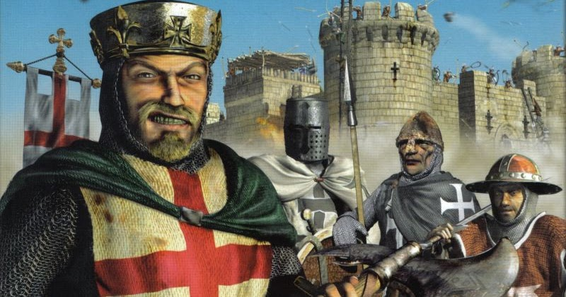 Stronghold Crusader - Free download and software reviews