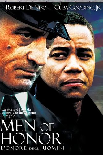 Hombres de honor (2000) [BDrip Latino] [Drama]