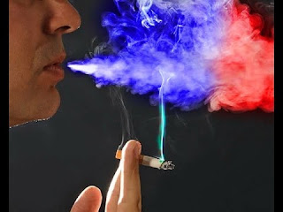 Gubernur Jabar Ancam Tenaga Pendidik yang Merokok