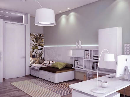 Dormitorios juveniles para chicos ideas para decorar - Dormitorios juveniles chica ...