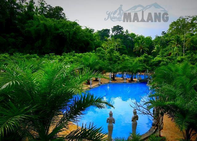 Lembah Tumpang Resort
