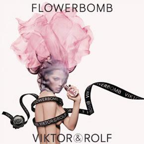 Victor&Rolf - Flowerbomb EDP