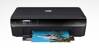 HP ENVY 4500 e-All-in-One Printer Review - Free Download Driver