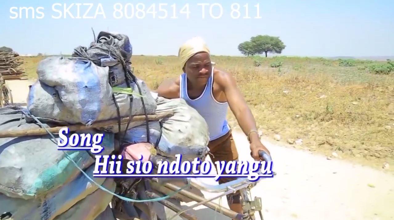 Video Gospel William Yilima Hii Siyo Ndoto Yangu Download Mp4 Maujanjamusic Official Media