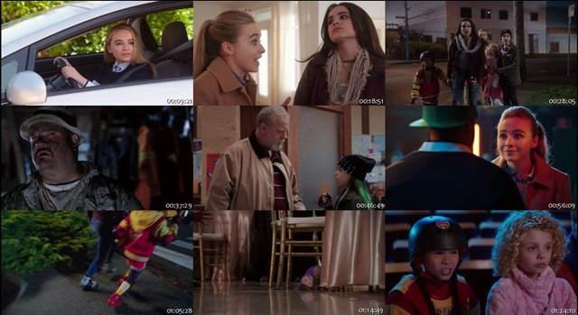 Una Aventura de Niñeras (2016) DVDRip Latino