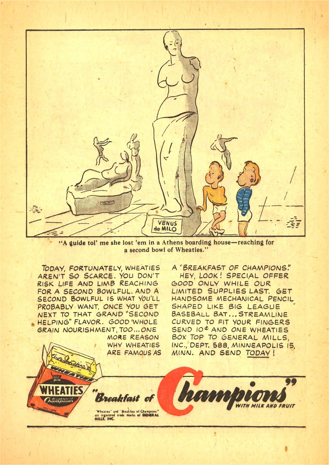 Read online Action Comics (1938) comic -  Issue #72 - 14