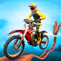 Bike Racing Mania MOD - Free Game Download