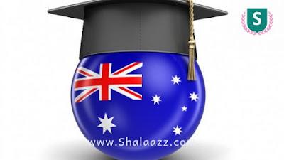 Sistem Pendidikan DI Universitas Nasional Australia