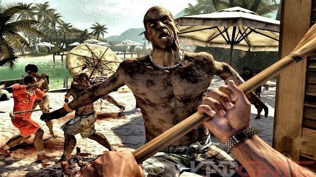 Топ 5. Лучшие игры похожие на Dying Light на ПК