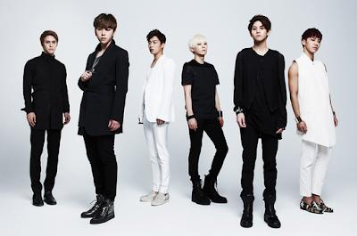 Daftar 7 Boyband Korea Terbaik dan Terpopuler