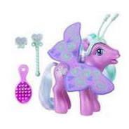 My Little Pony Toola-Roola Dress-up Daywear Wing Wishes  G3 Pony