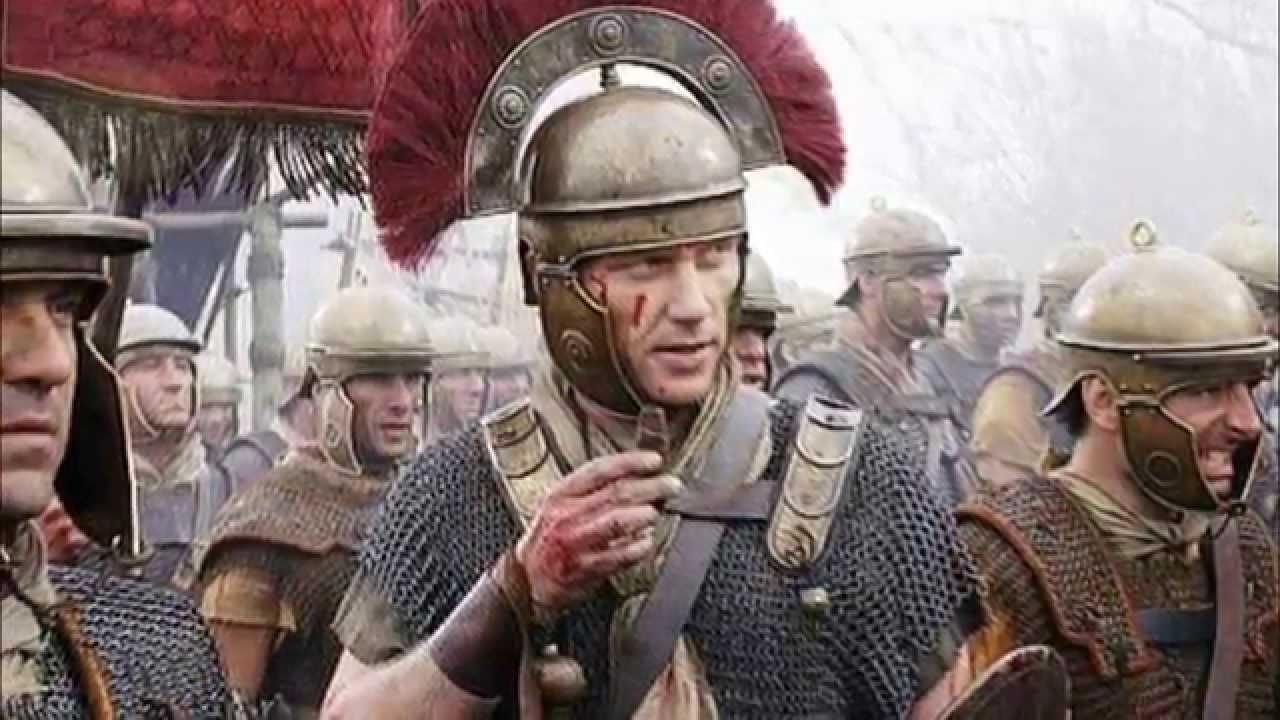 Τι έγινε πριν  1.900 χρόνια στην Ρώμη?