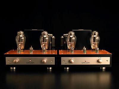 Sản phẩm Power-Ampliifiers Hi-End Audio Note Kondo GAKUOH