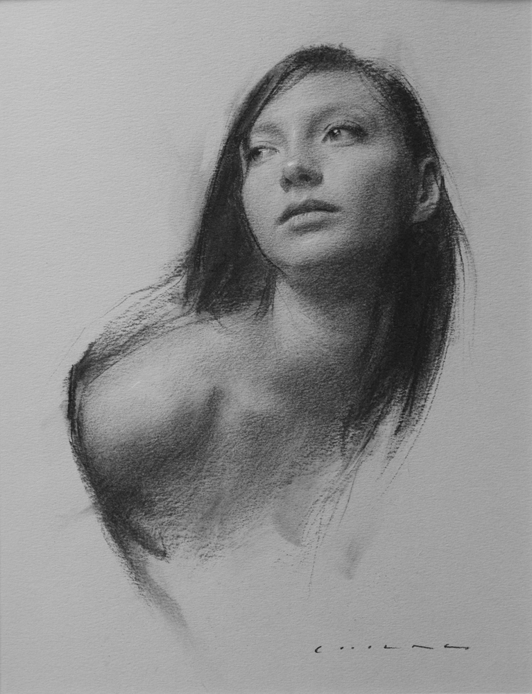 08-Embrace-Casey-Childs-Charcoal-Portrait-Drawings-that-Capture-our-Essence-www-designstack-co