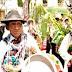 Caporal comunidad boliviana en brasil 6 de agosto - 4 7