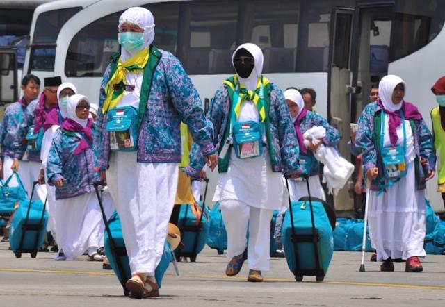 Biaya Jamaah Haji 2018